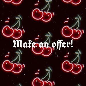 Other - ✖️ Make an offer! ✖️